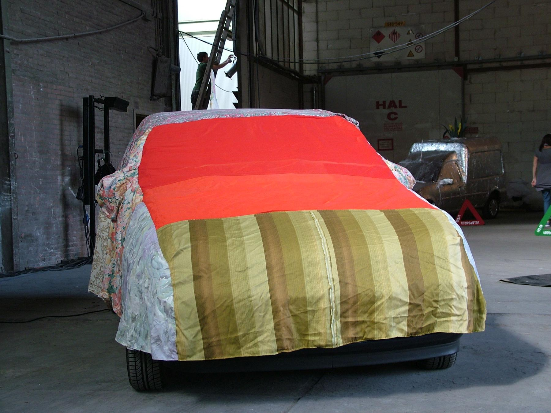 Car Art incognito 2